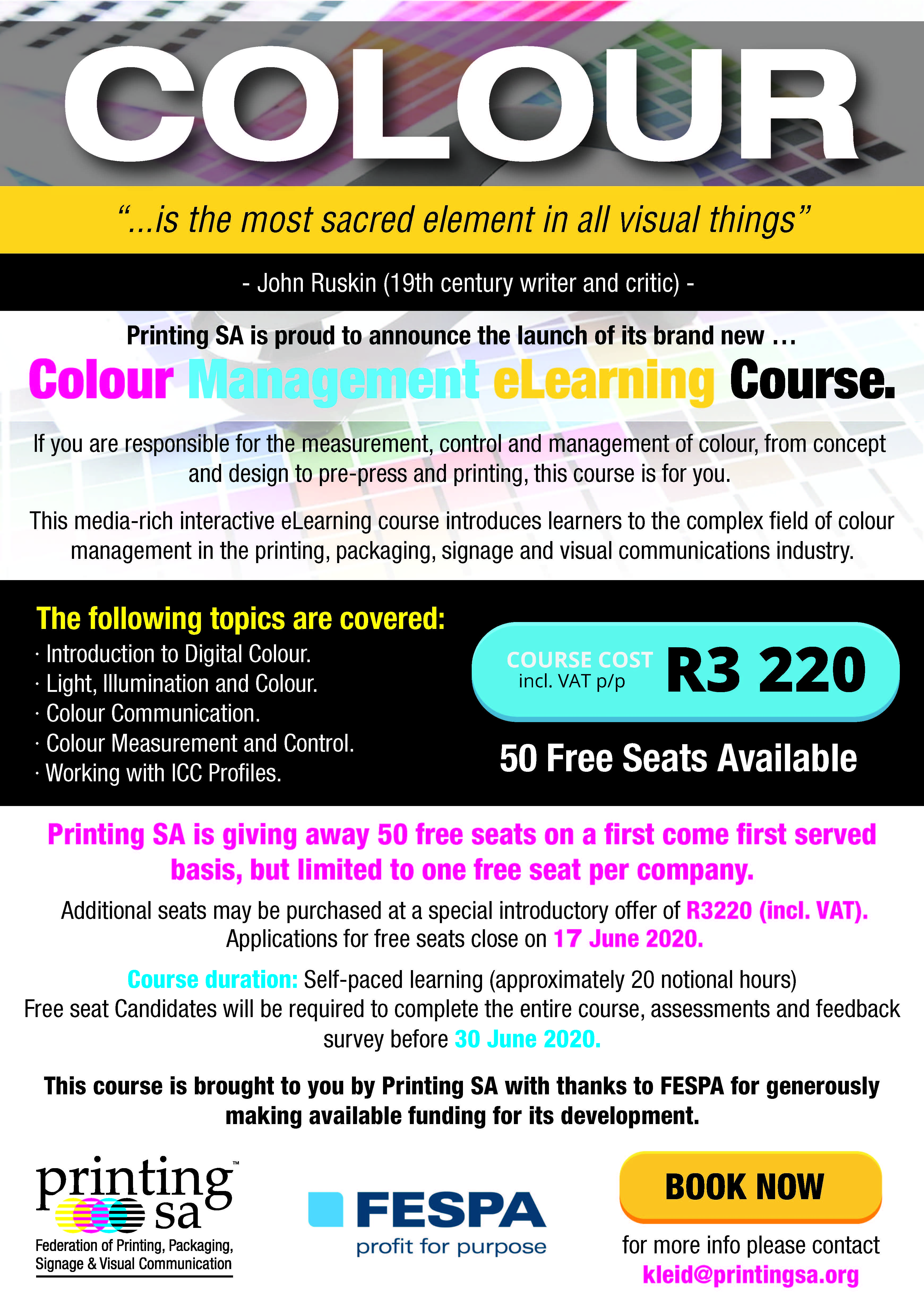 Colour Management eLearning Advert.jpg