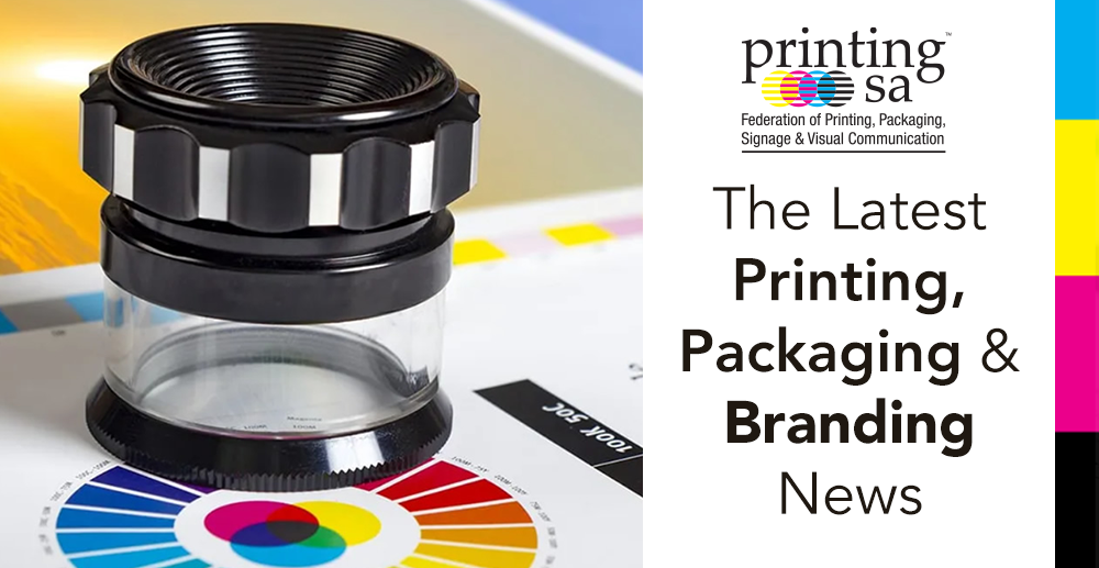 The Latest Printing, Packaging and Branding News Oct-08