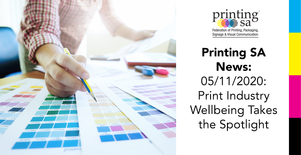 Print Industry Well-being Takes the Spotlight