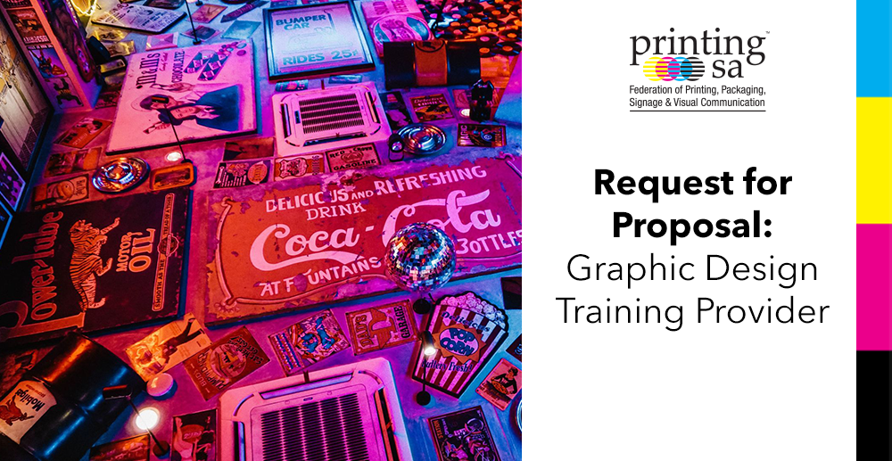 Request for Proposal: Graphic Design Training Provider