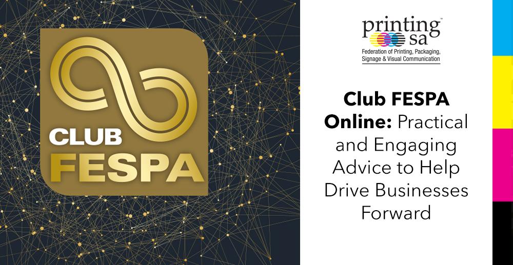 Club FESPA Online