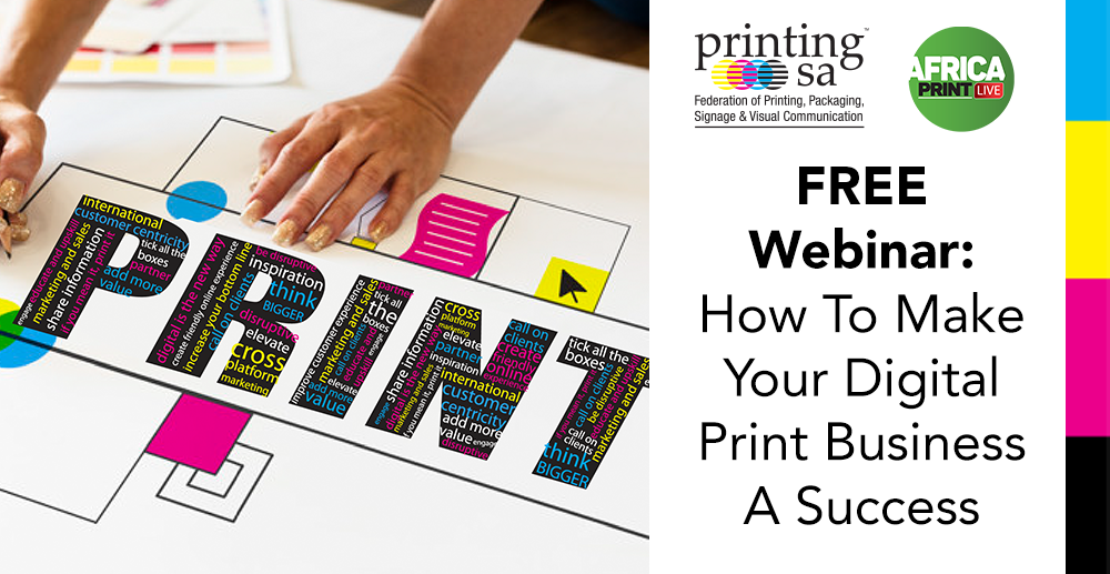 How To Make Your Digital Print Business A Success