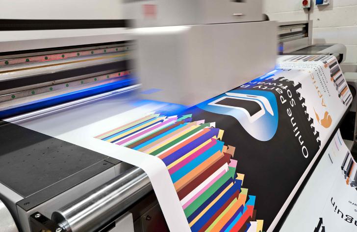 Digital Printing Presses