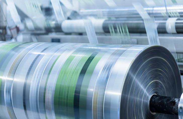 Digital Printing Substrates