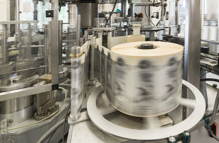 Printing and Packaging Industry Programme